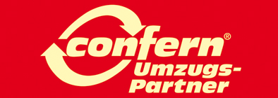 Confern Umzugspartner